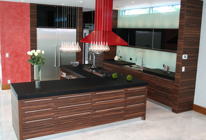 Custom Kitchen Cabinets Baths And More Cabinetry Design ...